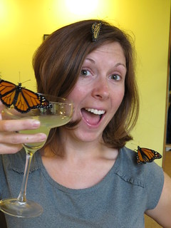 Monarchs & Margaritas
