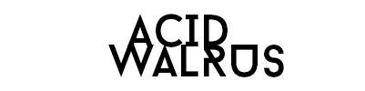 ACID WALRUS