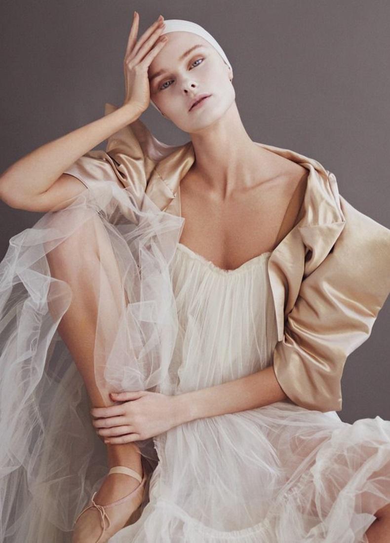 editorial ballet