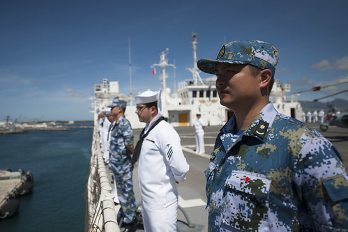 RIMPAC 2014 Concludes with Enhanced Cooperation among 22 Nations
