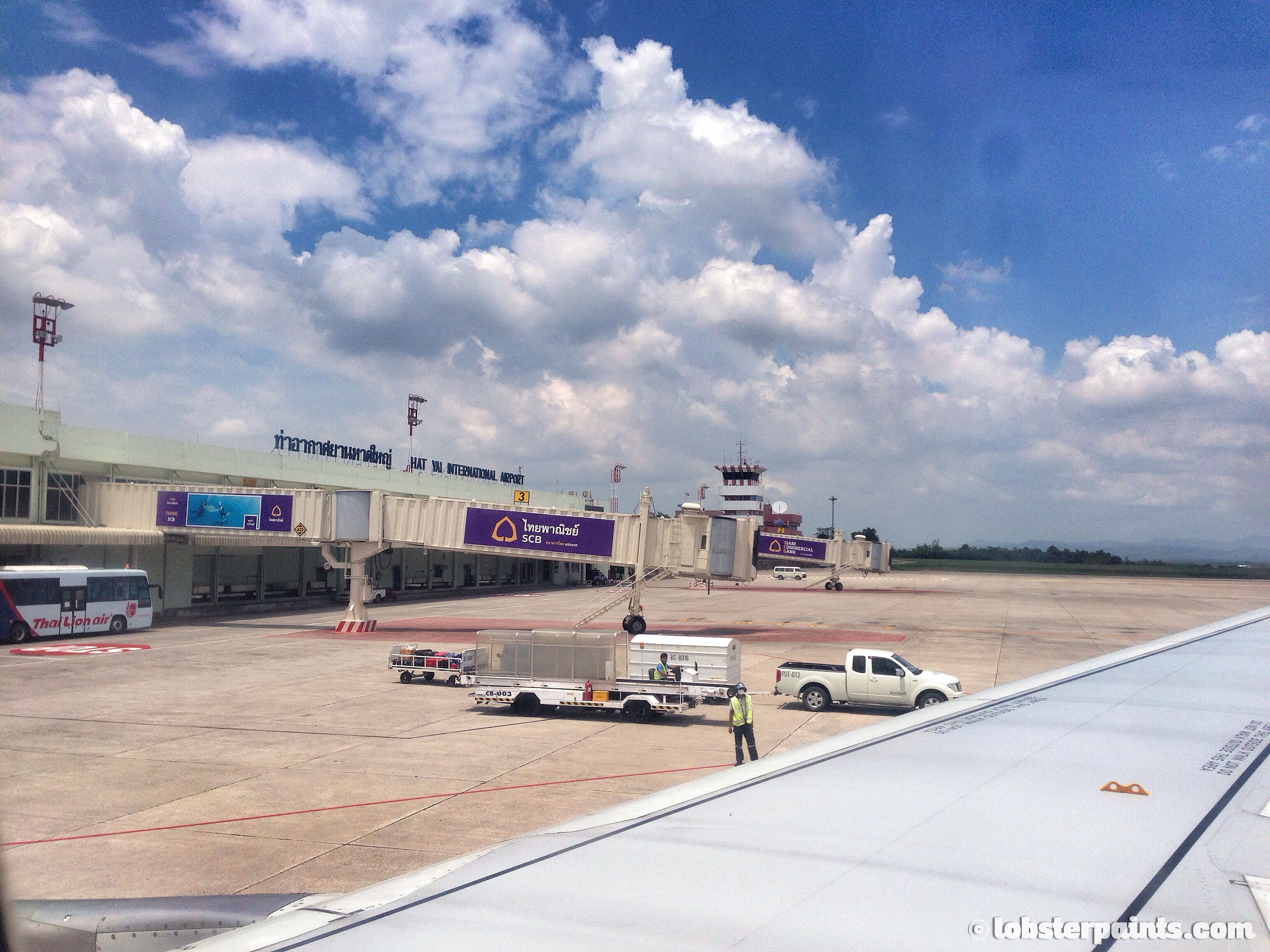Hat Yai International Airport | Hat Yai, Thailand