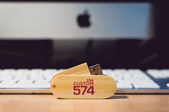 New Balance USB Drive