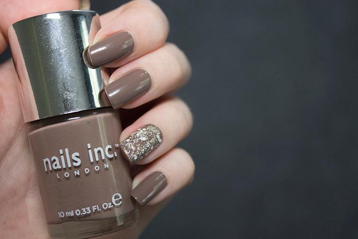 Nails Inc Holland Park Avenue