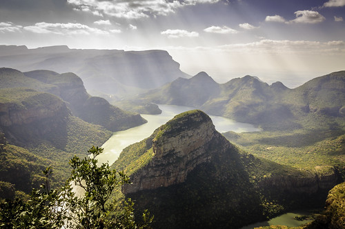 africa clouds river nikon south canyon mpumalanga