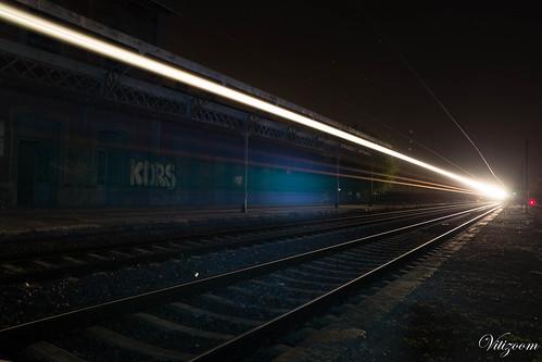 El tren bala