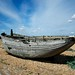 Dungeness boat by Tom Morris