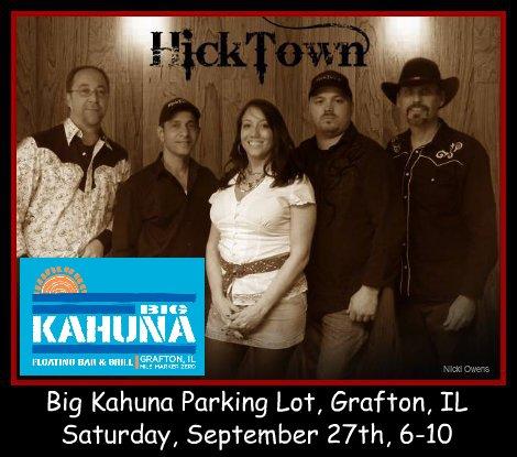 HickTown 9-27-14