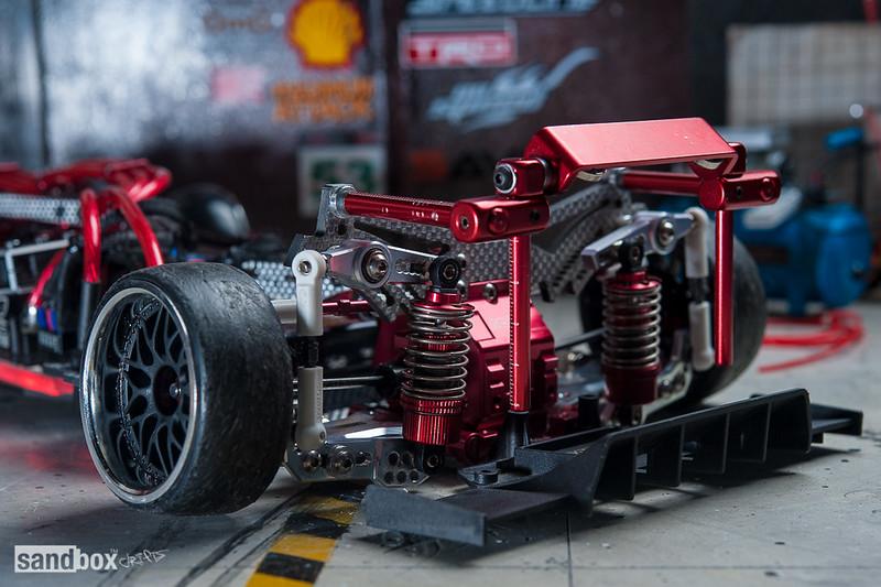 MST FXX-D VIP RWD Chassis Setup on Aphalt Rebuild RC Drift 15010221152_862354eaba_c