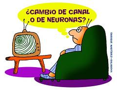 tele neuronas