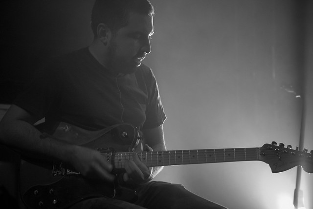 This Will Destroy You @ Conne Island 10.09.2014
