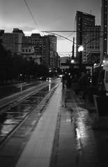 Rainy Station