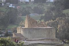 Canar_ Ruinas de Ingapirca