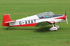 G-AXAT