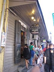 Roaming New Orleans