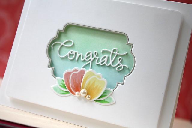 SSS~Congrats