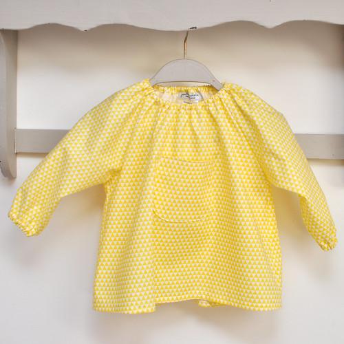 blouse montainz