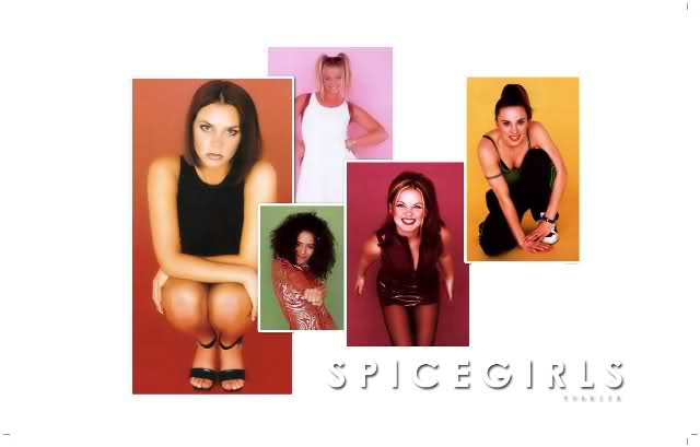 Spice Girls 08