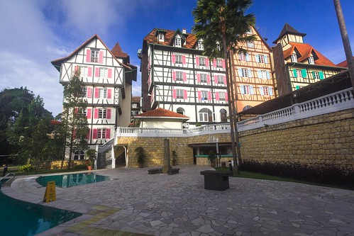 canonphotography eos60d efs1022mmf3545usm ultrawide colmartropicale berjayahillsresort pahang malaysia scenicsnotjustlandscapes architecture creativecommons ccbyncnd