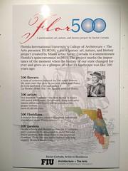 FLOR500