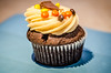 Peanut Butter Cupcake from Nadia Cakes