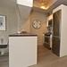Flat Iron Lofts # 707: Kitchen
