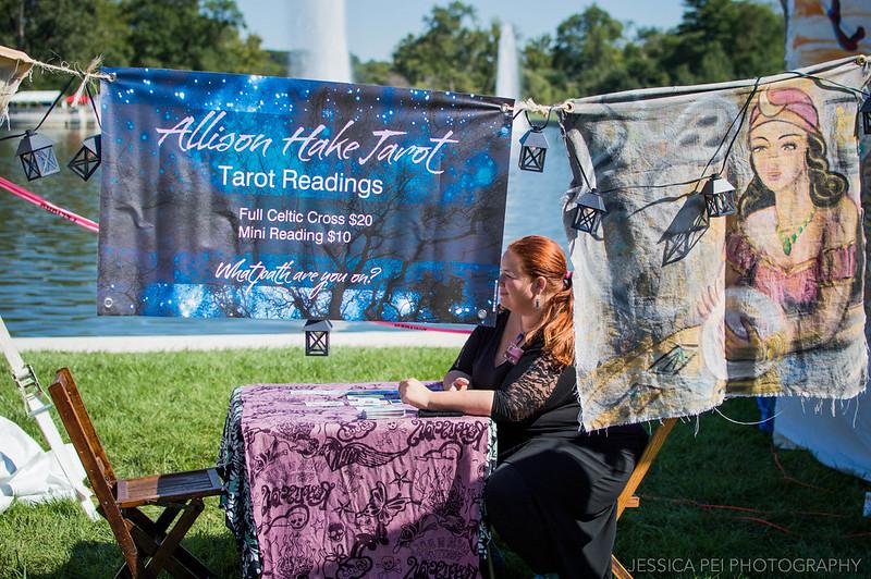 fortune teller tarot readings world's fare