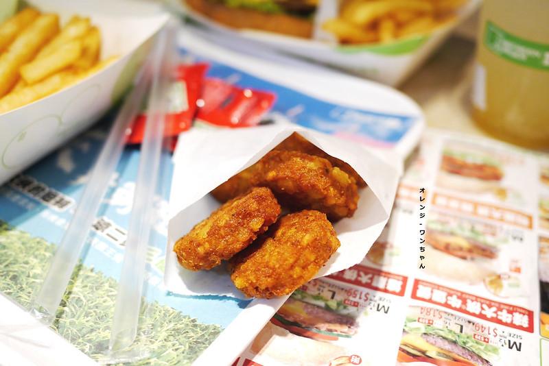 15102260291 1f4fcf5b47 c - 樂檸漢堡 │北區:大份量紮實牛肉漢堡加新鮮生菜的飽足風味~稱不上驚豔但質感精緻好實在!