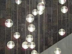 decor, lamp, light fixture, light, glass, chandelier, lighting,