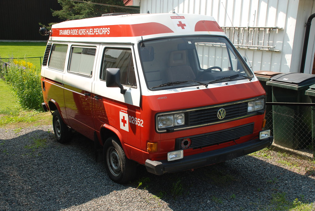 vw norge