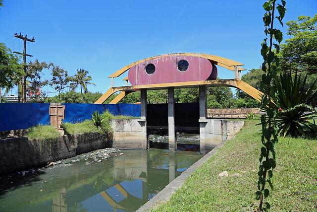 Infraestructura de agua urbana / Urban water infrastructure