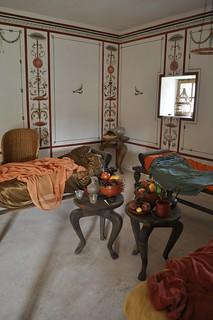 Image of Aquincum Roman museum near Budapest III. kerület. digital nikon creativecommons ccbysa nikond5000 creativecommonsccbysa