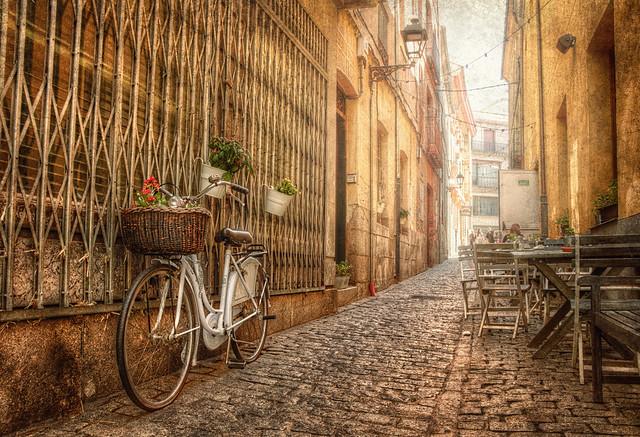 Ávila romántica
