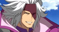 Sengoku Basara: Judge End 09 - 15