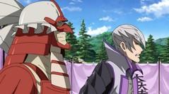 Sengoku Basara: Judge End 09 - 19