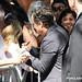 Small photo of Mark Ruffalo Signs Autograph