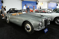 Lancia Aurelia B24S Spider America Pininfarina s-n B24S-1009 1955 1