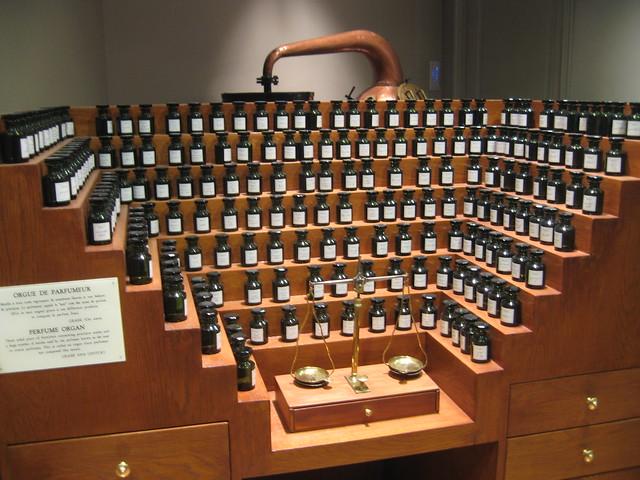 Fragonard parfume museum 092