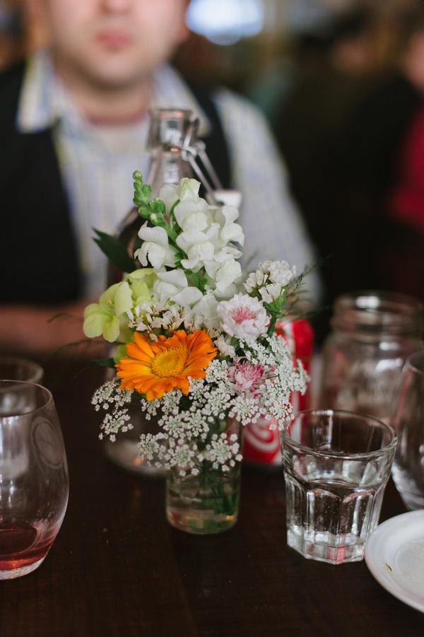 Celine Kim Photography intimate High Park Parkdale restaurant wedding Toronto wedding EM-69