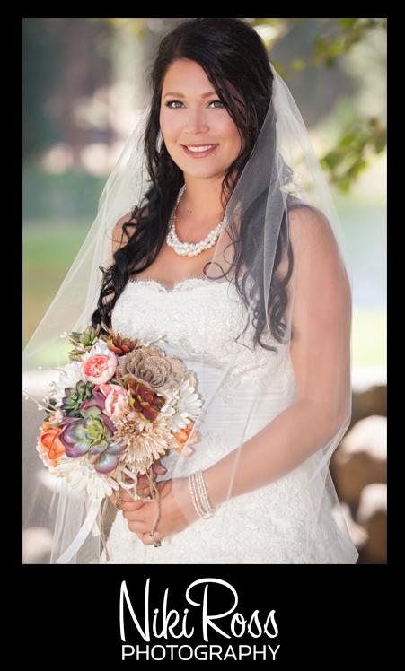 BrideSmileFormal