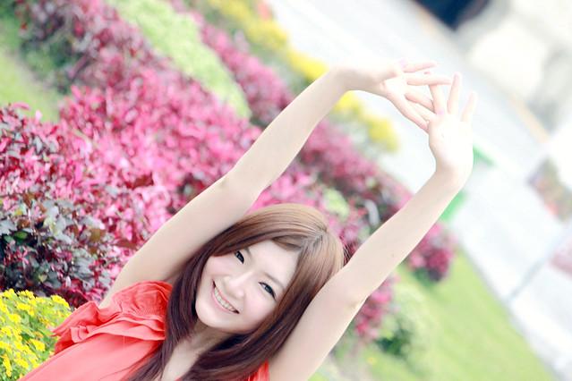 2013 07 21 台北.中正紀念堂.謝馥羽