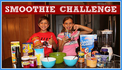 Thumbnail image for Smoothie Challenge