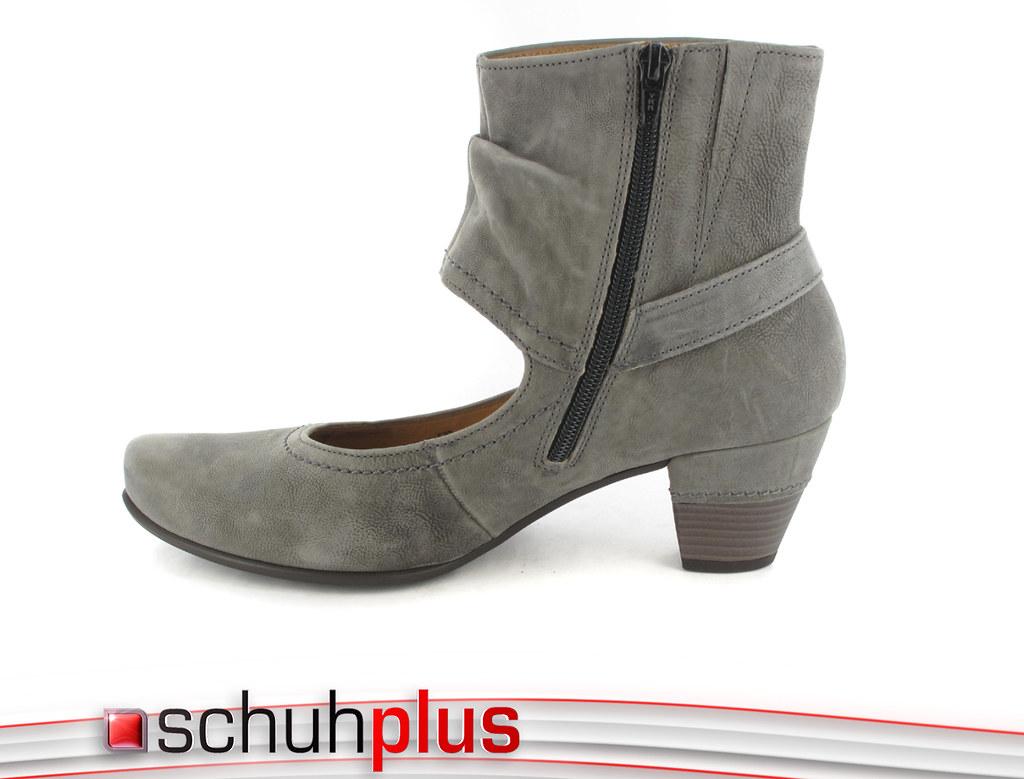 Schuhe Damenschuhe Große In Schuhplus Übergrößen Gabor Pum wP08nOk