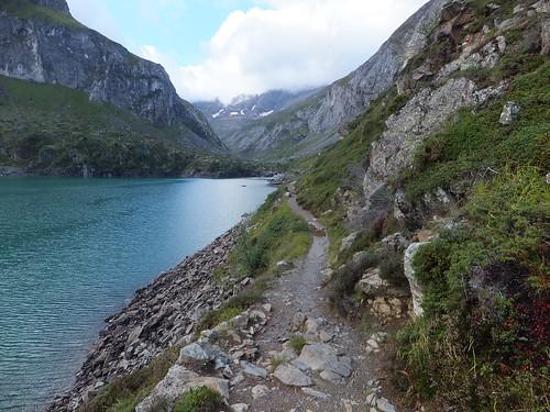 Lac d\'Estaubé -2- 047
