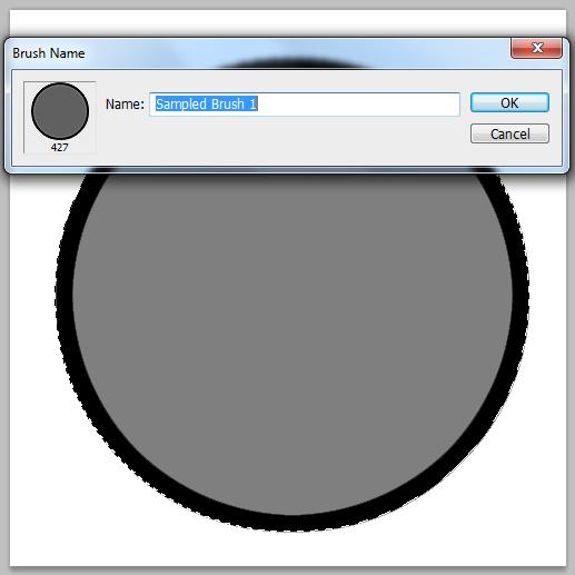 PS-tutorial fake-bokeh on white 15 making brush