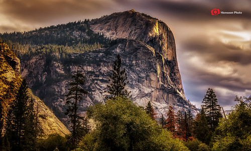 california sunset nationalpark yosemite westcoast elcapital canon60d nikfilter lightroom5 photoshopcc cmonsoonphoto