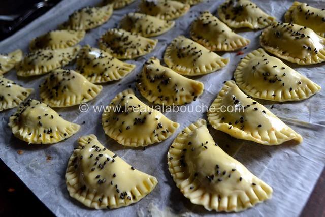 Empanadas Feuilletées au Thon © Ana Luthi Tous droits réservés 014