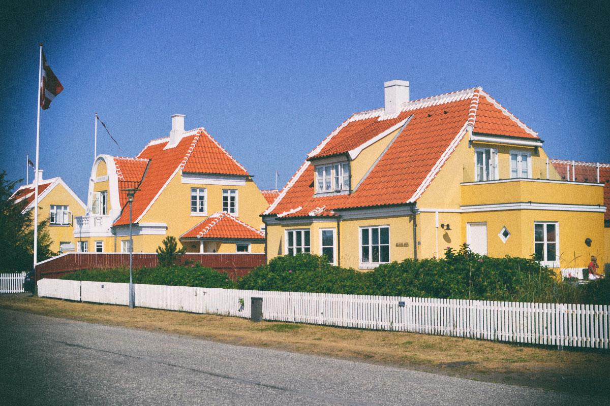 In Skagen