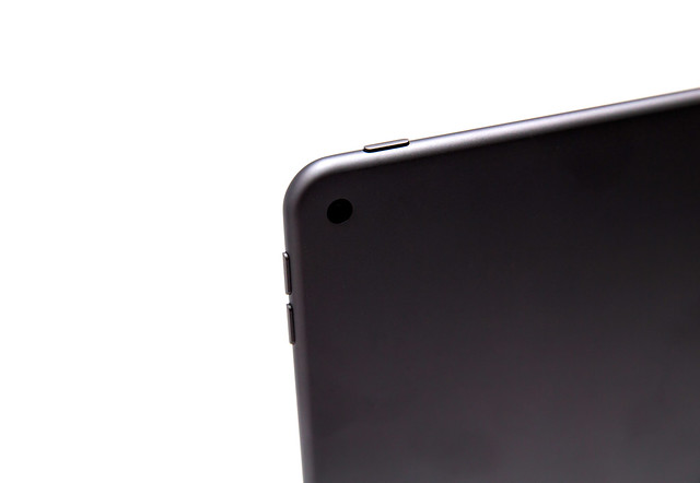 熟悉感十足,金屬質感平板 Nokia N1 @3C 達人廖阿輝