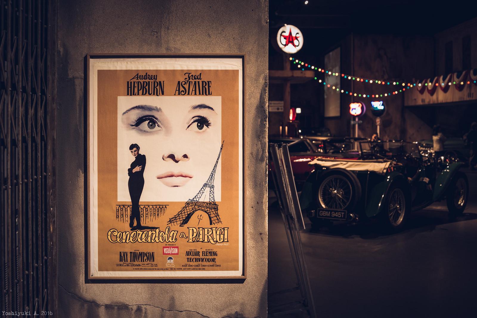 パリの恋人 DSC_6793