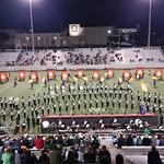 2016 Berkner HS Homecoming